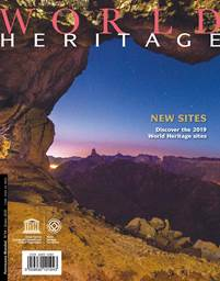 World Heritage Review 94: New Sites