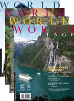 Subscription: World Heritage (2 years)