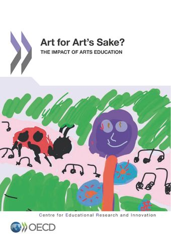 Art for Art's Sake? The Impact of Arts Education