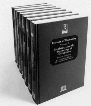 History of humanity Complete Set 7 volumes