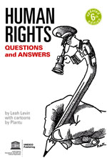 Human Rights: Questions and Answers