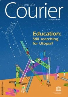 The Unesco Courier: Education: Still searching for Utopia? (januari - march 2018)