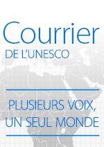 Abonnement : Le Courrier de l'UNESCO (1 an)